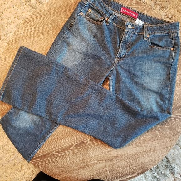 Levi's Denim - Vintage 518 Levi's boot cut Jeans - Size 11L